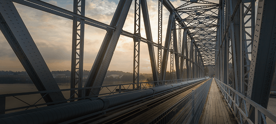 SENSR Bridge Monitoring Solutions